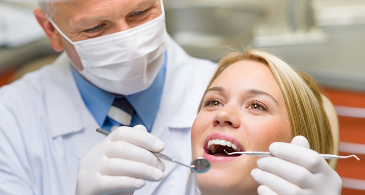 Омолаживающие стоматологические услуги