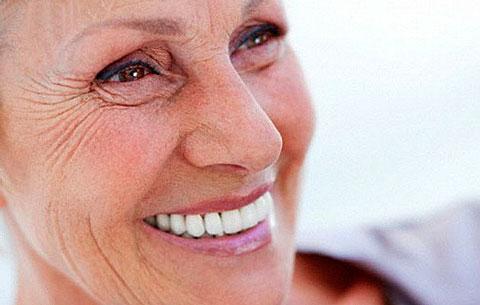 Стоматология омолаживает: минус 10 лет за пару сеансов