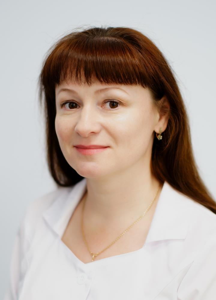 Абушаева Валентина Владимировна