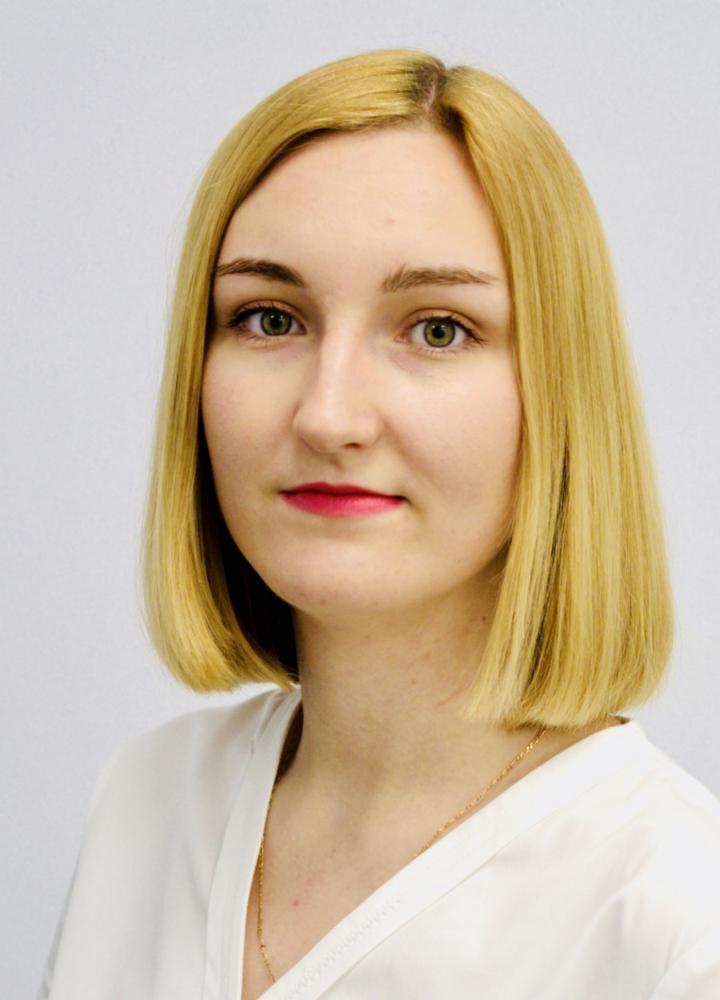 Косарева Виктория Вячеславовна