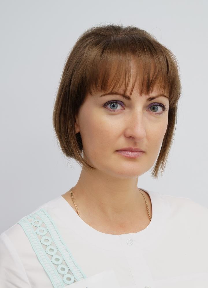 Милькевич Алла Владимировна