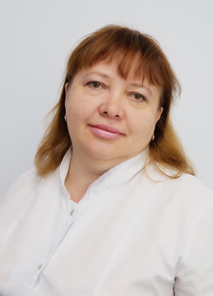 Вегеле Екатерина Анатольевна