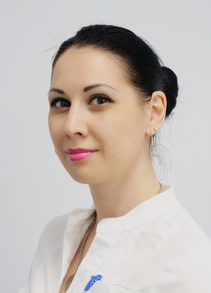 Ляйфер Светлана Сергеевна