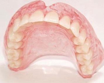 Зубные протезы Acry-Free