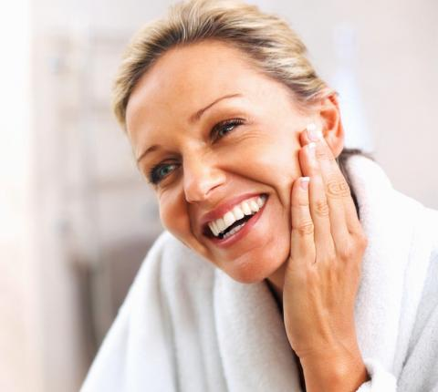 Anti-age стоматология: омоложение улыбки