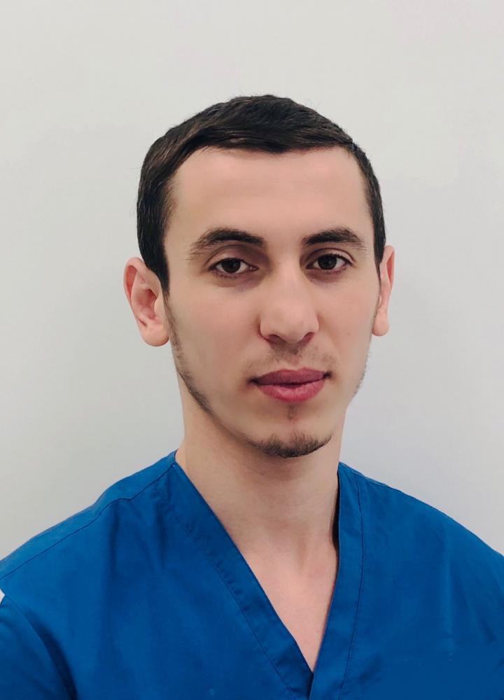 Муниев Бислан Султанович