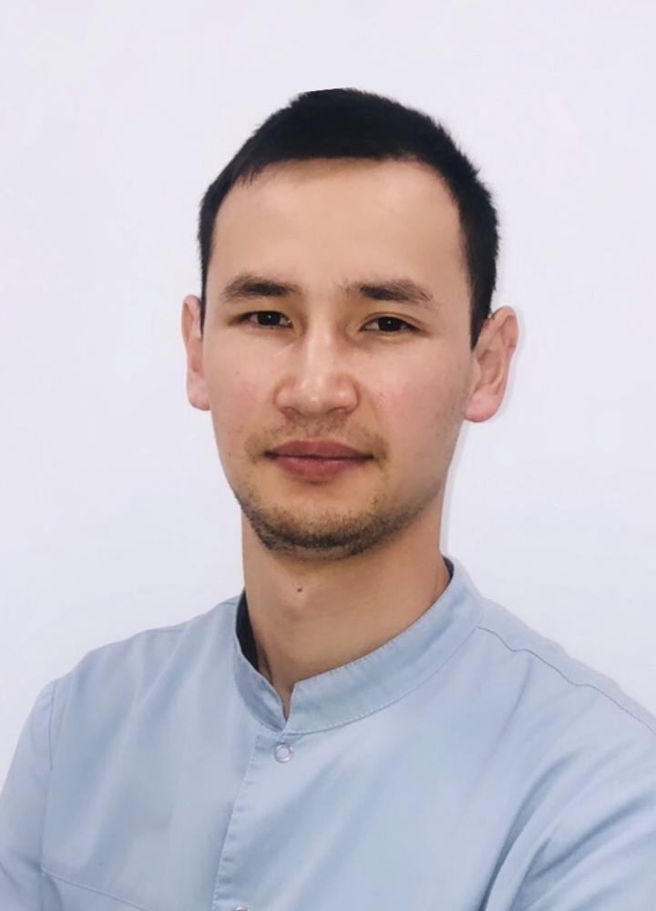 Чагиров Наиль Сергеевич