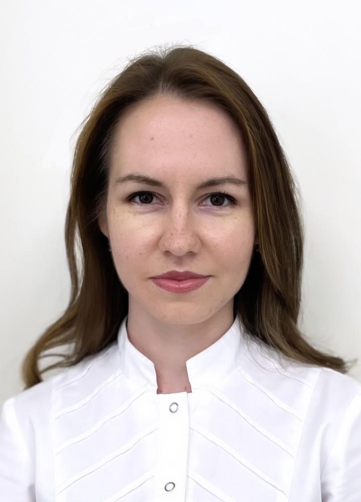 Сидорова Анна Николаевна