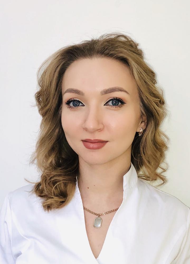 Майданова Алина Романовна
