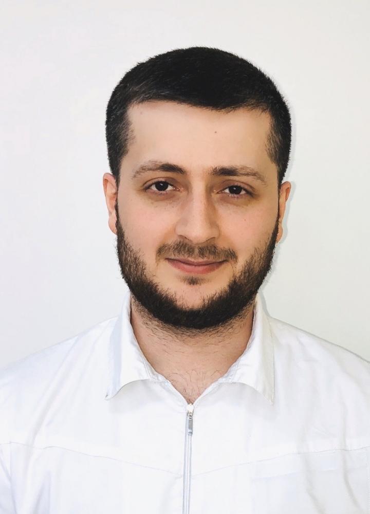 Сафарли Вусал Бахтиярович