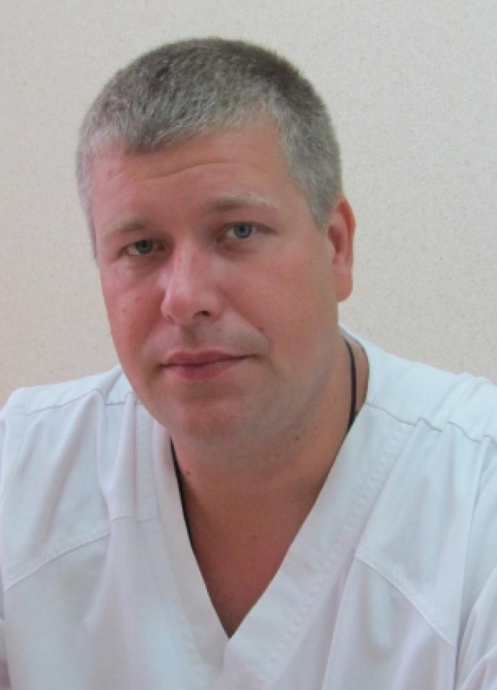 Тахтаров Максим Владимирович